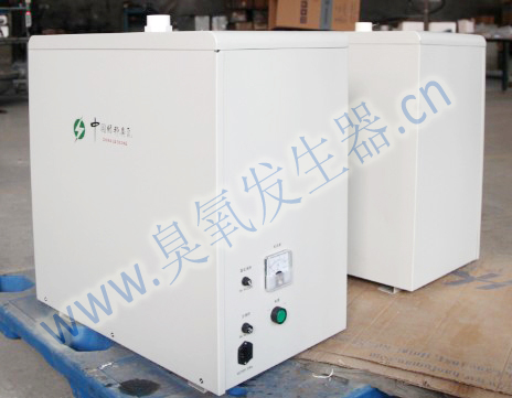 Do you know how to maintenance ozone generator?